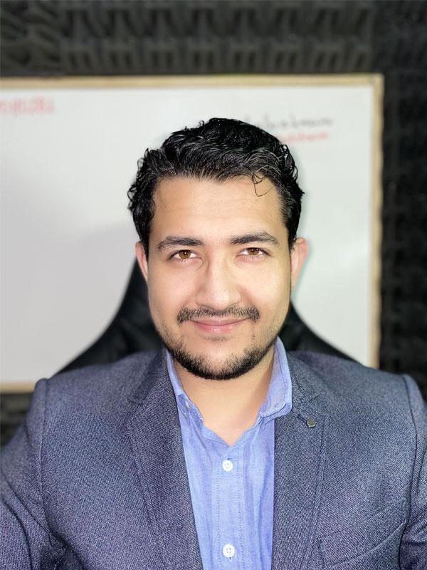 Alexis S. González Contreras