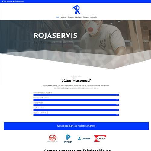Rojaservis